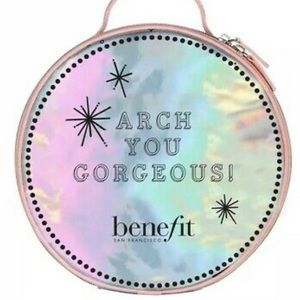 benefit makeup bag
